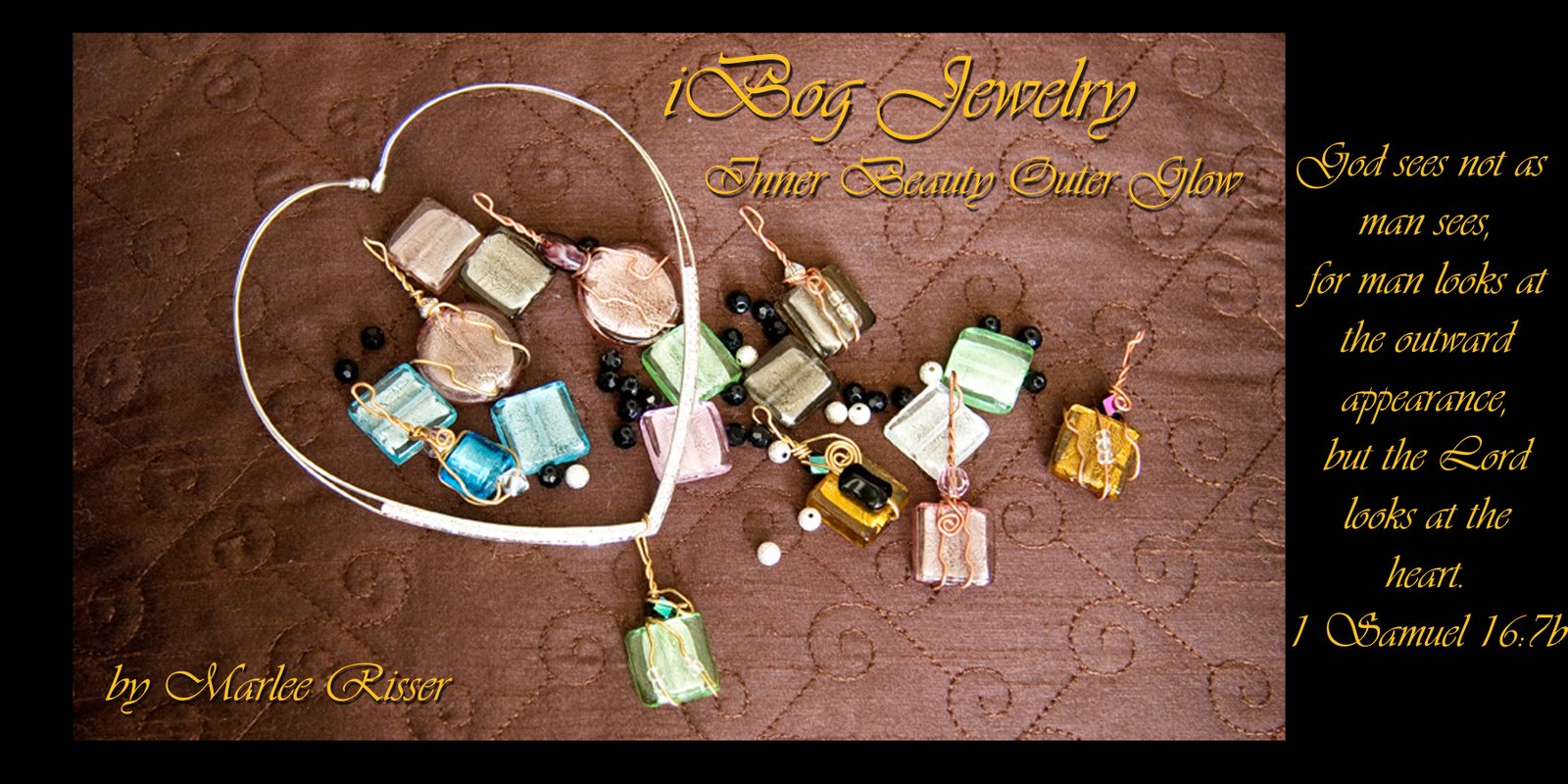 iBog Jewelry