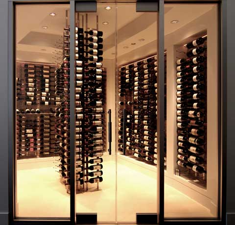 Your source of information on the latest wine cellar