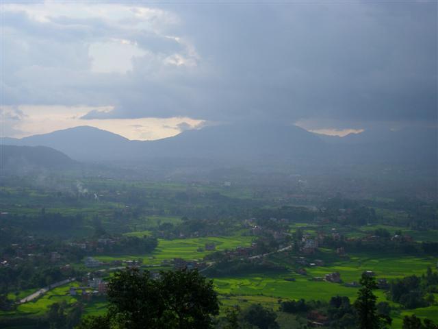 Beautiful Images of Nepal