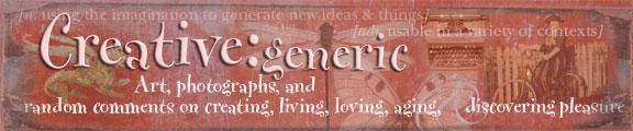 CREATIVE GENERIC