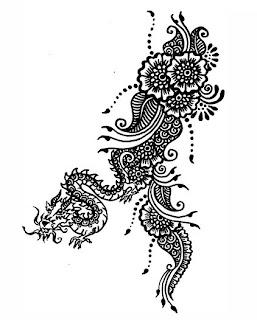 Dessins De Fleurs Pour Tatouage sur Pinterest  - Dessin De Fleur Pour Tatouage
