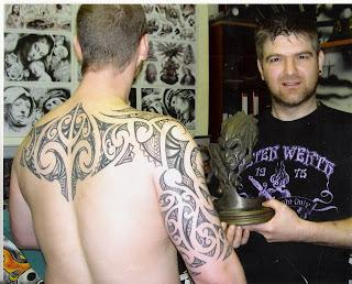 Tatouage Celtique Avant Bras - 49 Tatouages celtiques et plus Tatouagesfr
