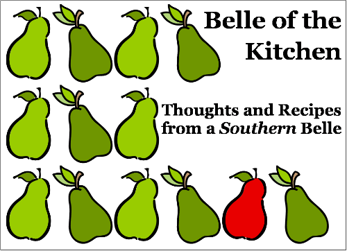 Belle of the Kitchen