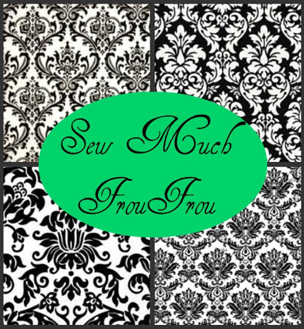 Sew Much FrouFrou