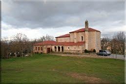 Santuario de Ntra. Sra. de Okon