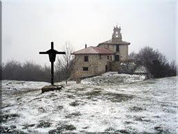 Ermita de San Bitor