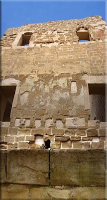 Torre de ''la'' Sarmientos