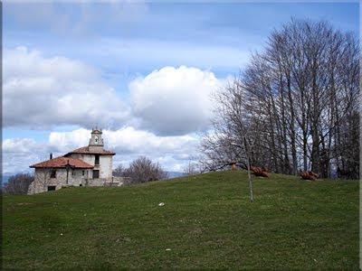 Parque y Ermita de San Bitor