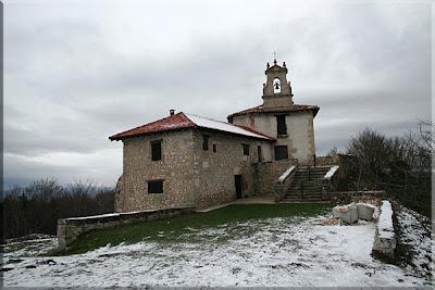 Ermita de San Vítor