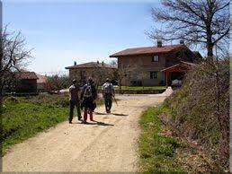 Barrio Arrube, Elgea