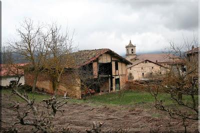 Caserío de Apinaniz