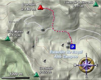 Ampliar plano de la zona
