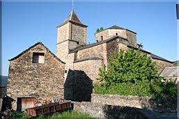 Iglesia de Aísa