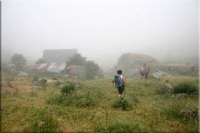 Cujala de Sesques, 1.657 m.