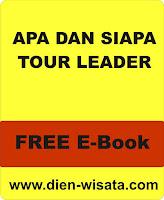 Free Ebook Apa dan Siapa Tour Leader