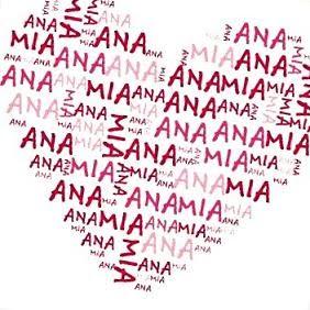 *Ana*Mia*