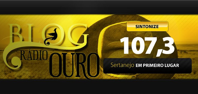 Blog da Radio Ouro
