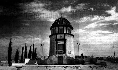 El Panteón de los Guijarro Panteon+guijarro2