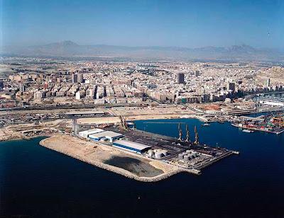 Barrio de benal a benal a sur i antecendentes - Autoescuela 2000 barrio del puerto ...