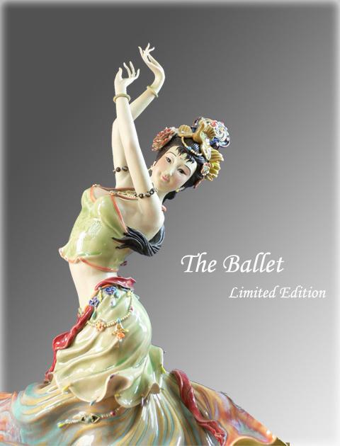 Oriental Ballet