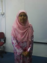 My Cute ICT Lecturer