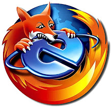Brother Guruk navega con Firefox