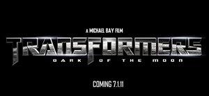 Transformers 3 extras