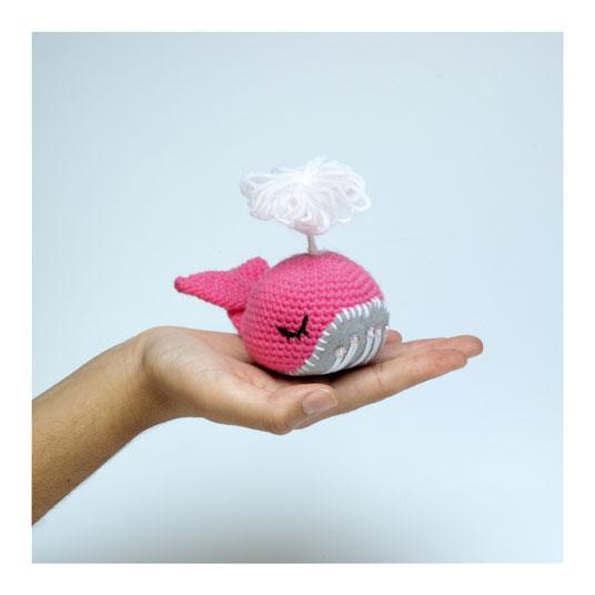 O Blog da DMC: Amigurumi, a arte japonesa de fazer bonecos ...