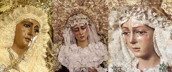 Señoras de Sevilla