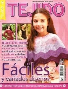 Revista Tejido №4