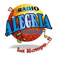 radio alegria tropical