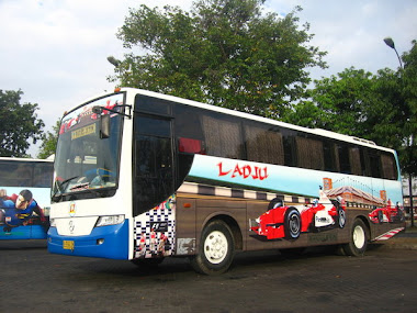 Patas Ladju