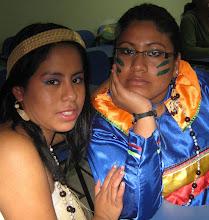 ALEGRIA DE LA SELVA Y ANACONDA