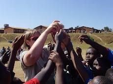 Malawi Stampede