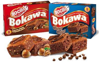 Bokawa de Nocilla