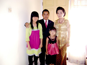 Keluarga Drs.Fadil Arif