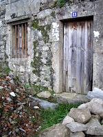 Porta, Brión