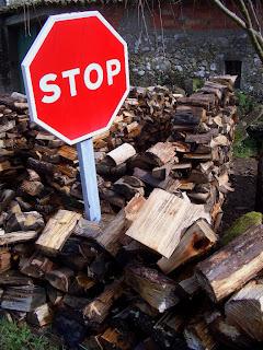 Stop deforestación