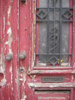 Porta, Peso da Régua