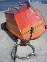 Insuela, barca
