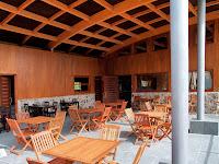 Outariz, spa Ourense, Instalaciones termales Outariz
