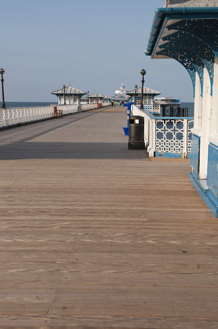 Travel, attractions, united kingdom, llandudno, pier