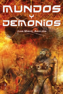 Mundos y demonios, de Juan Miguel Aguilera