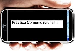 PRÁCTICA COMUNICACIONAL II