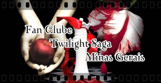 Fã Clube Twilight Saga MG