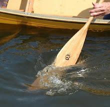 Badger Canoe Paddles
