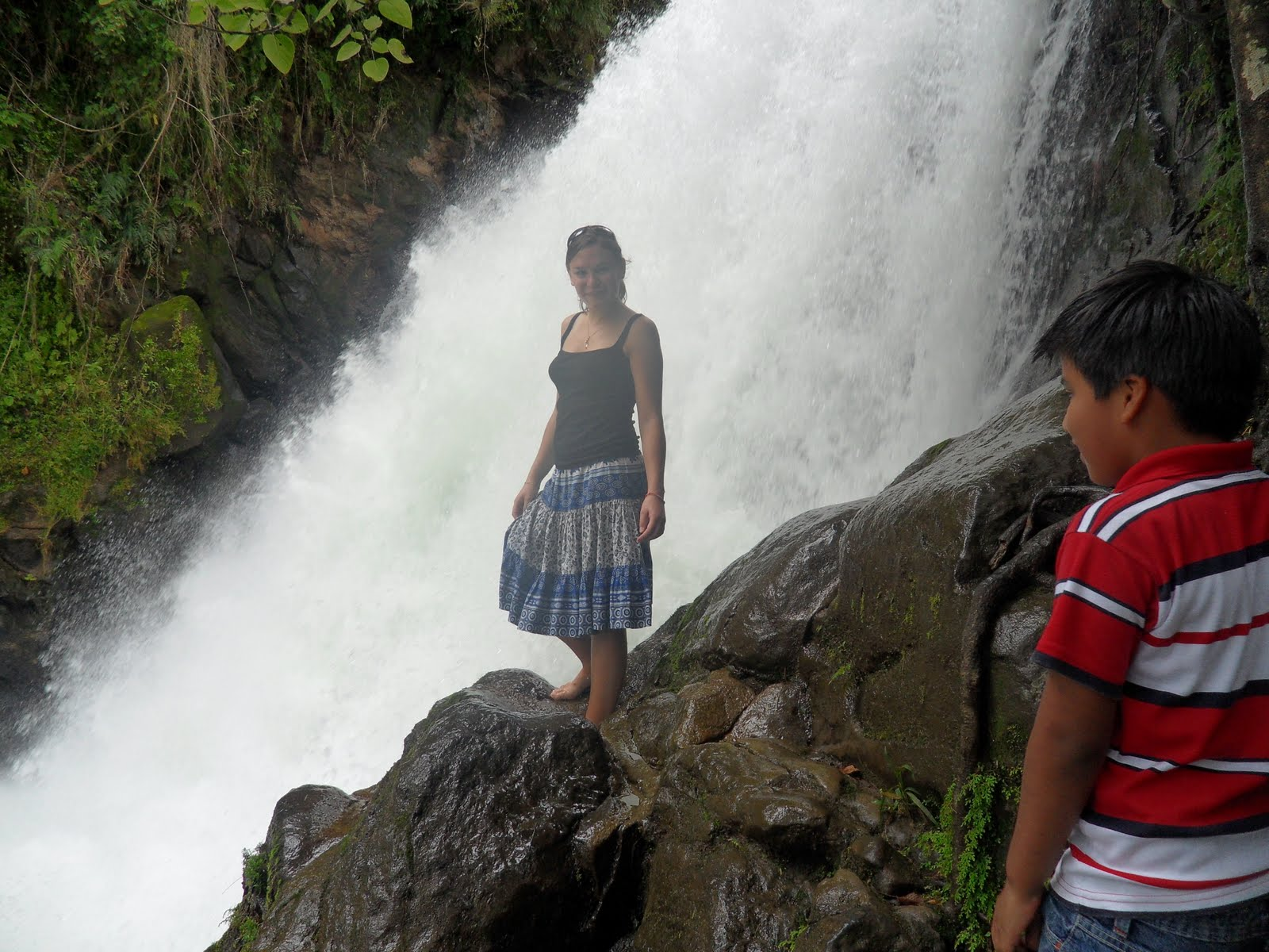 jalapa girls Coincidir works in chimaltenango, baja verapaz and jalapa states and  involves girls at all levels of the organisation, from running activities to strategic.