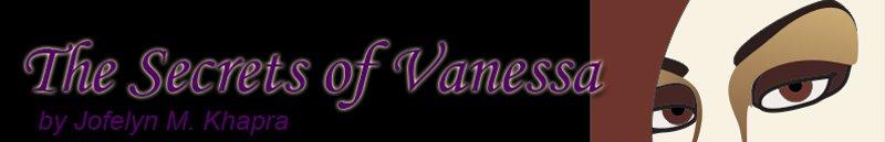 The Secrets Of Vanessa