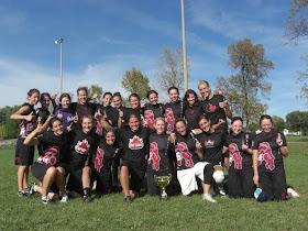 CEUUC champs 2010