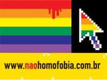 Não À Homofobia